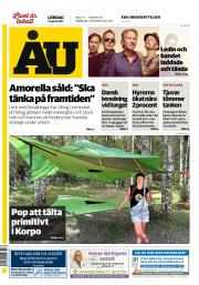 ÅU:s e-tidning