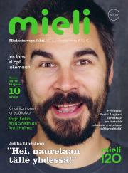 Mielenterveys-lehti myös digilehtenä 5,90 € / numero